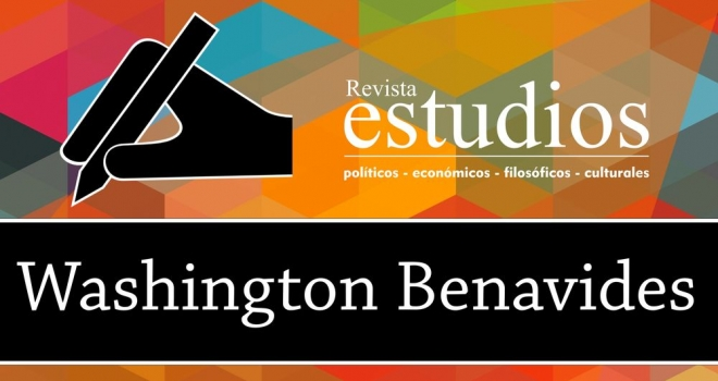 Washington Benavides