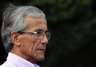 """Juan Castillo: """"Queremos ley para los cincuentones antes de fin de año"""""""