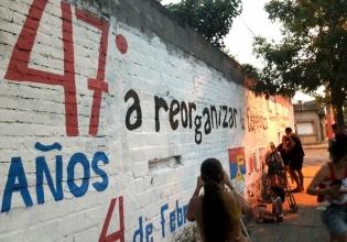Comunistas y frenteamplistas movilizados en todo el país por un nuevo aniversario del FA