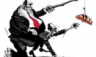 """""""Los que quieren imitar la reforma laboral de Brasil son empresaurios"""""""